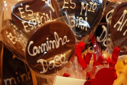 Caminha é capital dos doces a partir de 28 de Fevereiro