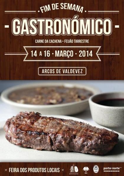 Secretário de Estado da Alimentação vai estar nos Arcos no próximo dia 15 de Março