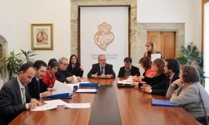 Município assinou acordo de implementação das 35 horas semanais
