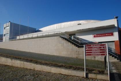 Pavilhão Municipal acolhe estágio dos ginastas da Selecção Nacional