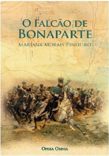 Biblioteca Municipal de Caminha apresenta este sábado 'O Falcão de Bonaparte'