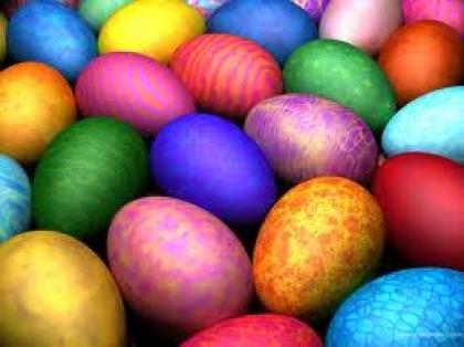 Praça Fernão Magalhães vai ser palco de exposição de Ovos da Páscoa