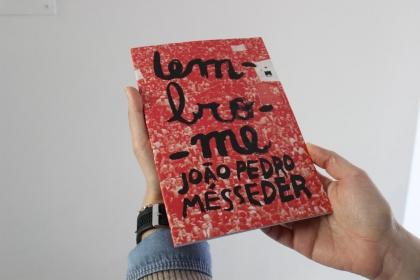 Biblioteca Municipal acolhe apresentação de 'Lembro-me' no dia 21