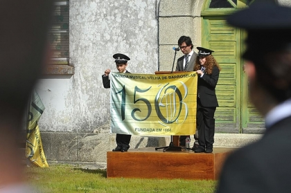 Banda Velha de Barroselas comemora 150 anos de vida