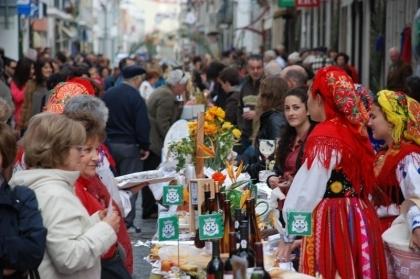 Âncora recebe este sábado a maior mesa de Páscoa do país