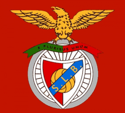 Benfica é campeão nacional de futebol
