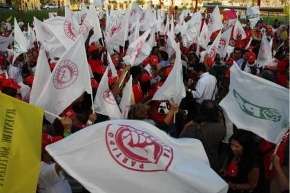 PS Caminha realiza almoço de comemoração dos 40 anos do 25 de Abril