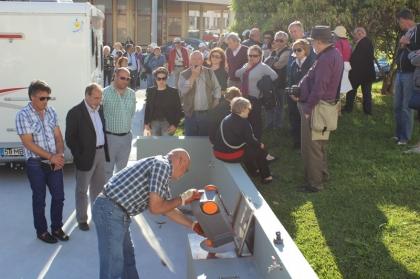 Âncora já tem Área de Serviço de Manutenção para apoio a autocaravanas