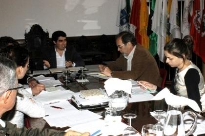 Câmara aposta na internacionalização do concelho