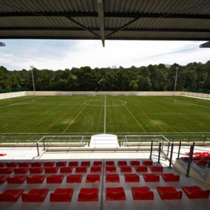 """Estádio Municipal recebe """"Sábado Ativo"""" no próximo dia 17"""