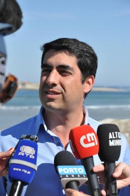 Austeridade: Miguel Alves acusa Governo de ter esmagado os portugueses