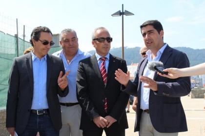 Secretário de Estado do Ambiente considera Caminha um exemplo a nível nacional