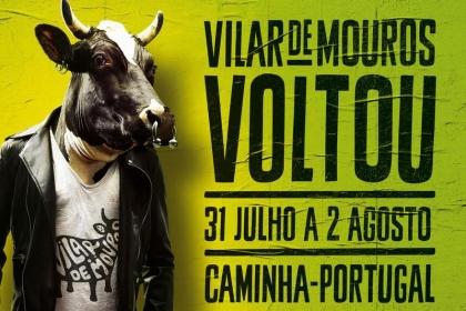 Vilar de Mouros fecha cartaz com Pedro Abrunhosa