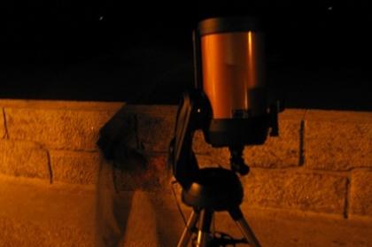 Caminha: Praia de Moledo recebe esta noite sessão de astronomia