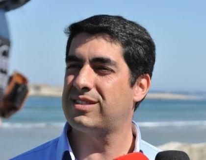 PS: Miguel Alves receia que eleições federativas possam 'contaminar' primárias