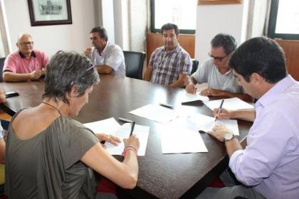 Câmara de Caminha e STAL assinaram acordo que estabelece 35 horas semanais