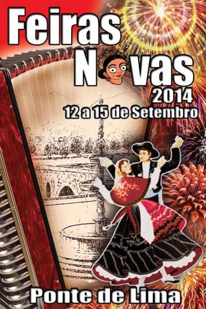Ponte de Lima: Feiras Novas começam a 12 de Setembro