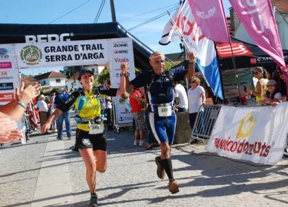 Caminha: Grande Trail da Serra d'Arga apresentado no próximo domingo