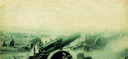 Caminha assinala centenário da I Guerra Mundial