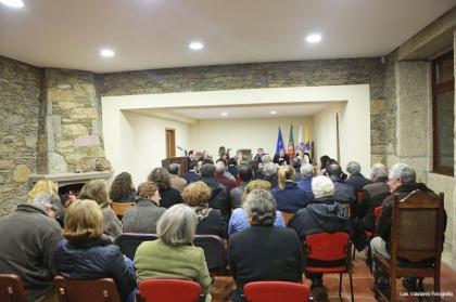 Caminha: Plano de toponímia da freguesia de Argela vai ser apresentado em dezembro