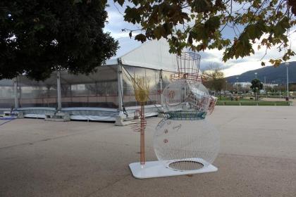 Âncora: Pista de gelo abre portas esta sexta-feira