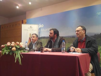 Alvarinho: Representantes dos produtores consideram que acordo foi 'bom para a região'