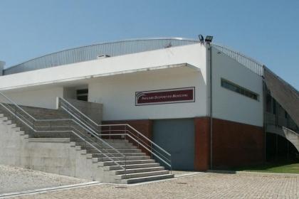 Caminha: Pavilhão Municipal acolhe estágio da selecção nacional sub 16 de basquetebol