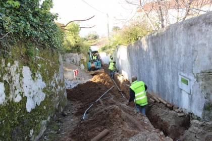 Caminha: Câmara aposta na renovação da rede de abastecimento público de água