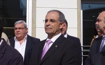 José Emílio Moreira é o novo Grão Mestre da Confraria do Alvarinho
