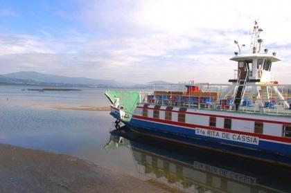 Caminha: Ferry Boat Santa Rita de Cássia retoma atividade esta sexta-feira