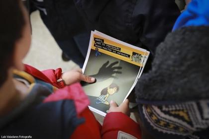 Caminha: CPCJ associa-se à prevenção dos maus tratos na infância