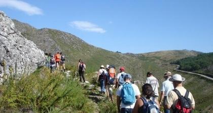 Caminha: II Caminhada Luso-Galaica realiza-se este sábado