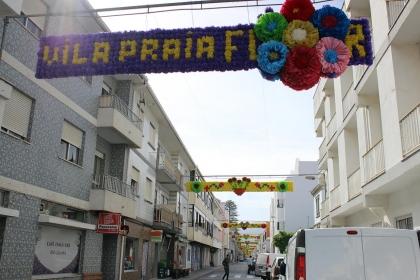 Âncora: Previsões de mau tempo obrigam a alterações profundas no programa do 'Vila Praia em Flor'