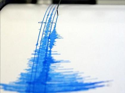 Sismo de magnitude três abalou Minho durante a madrugada