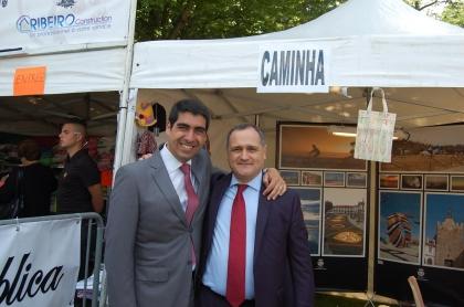 Caminha: Câmara aposta na internacionalização do concelho