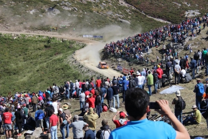 Caminha: Autarquia elogiou comportamento do público durante o Rally