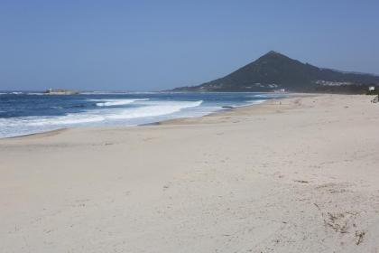 Caminha: Praias do concelho vão hastear bandeira com qualidade de ouro