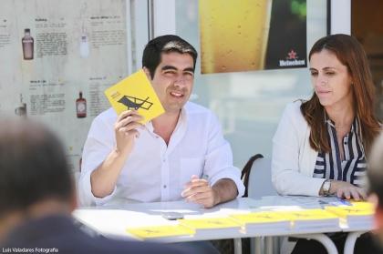 Caminha: Miguel Alves garante 'um grande verão azul' no concelho