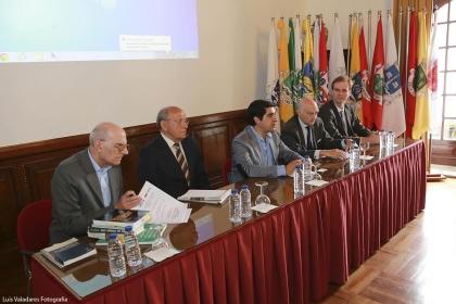 Caminha: Miguel Alves quer colocar concelho no patamar do conhecimento