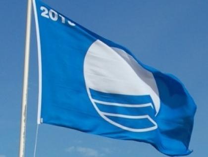 Caminha: Bandeira azul hasteada nas quatro praias do concelho