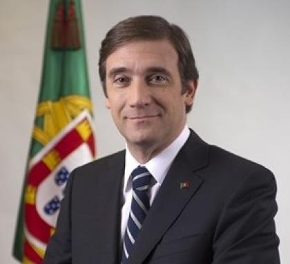 Arcos: Pedro Passos Coelho vai presidir às cerimónias do Dia do Concelho