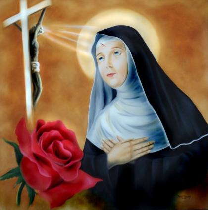 Caminha: Festas em honra de Santa Rita de Cássia começam esta quarta-feira