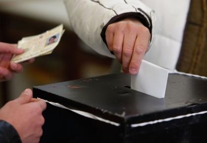 Legislativas: Portugueses chamados às urnas para escolher deputados na Assembleia da República