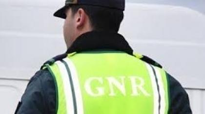 Ponte de Lima: GNR deteve homem de 73 anos por posse de arma proibida