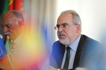 Viana: Presidente da Câmara assume Presidência da Assembleia Geral da RIET