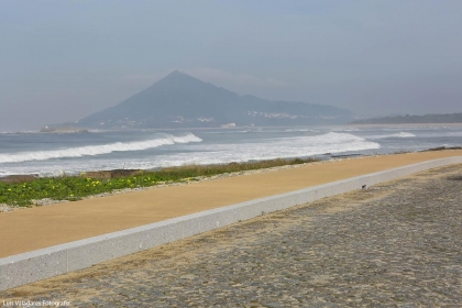 Caminha: Câmara promove caminhada no novo percurso que liga Moledo a Âncora