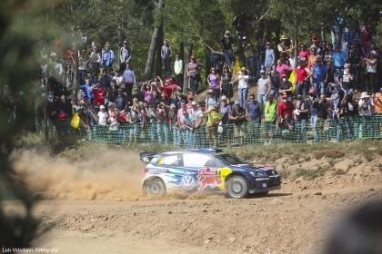 Caminha: Rally de Portugal gerou impacto económico de três milhões de euros