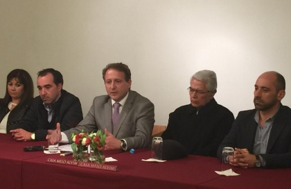 Viana: Eduardo Teixeira anuncia candidatura à liderança da distrital do PSD