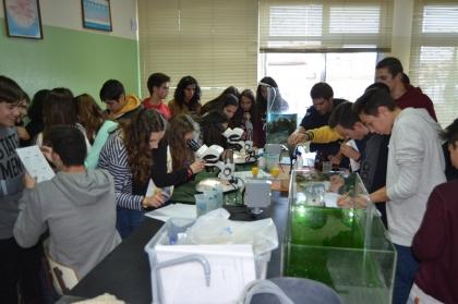 Viana: Mais de 600 alunos participaram na Semana da Ciência e Tecnologia