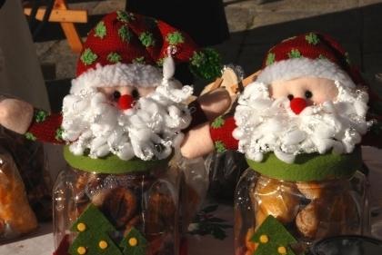 Âncora recebe Feira de Tradições de Natal este fim-de-semana